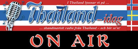 Thailand idag